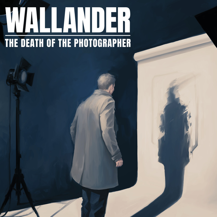 the death of the photographer