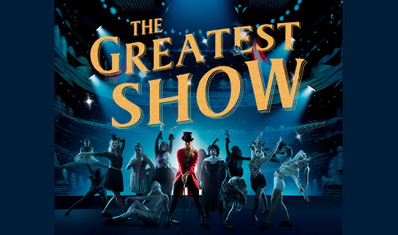 Studio Danza – The Greatest Show