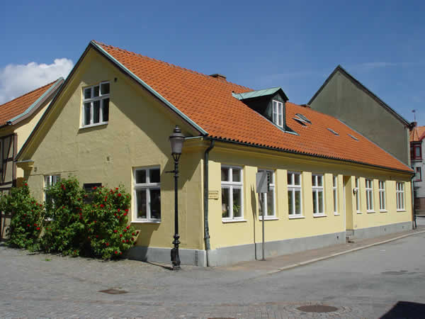 Körlings hus