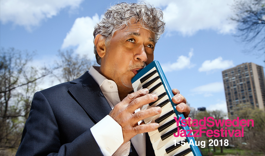Monty Alexander – Legend in Jazz