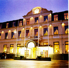 Hotell Continental